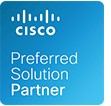 Cisco preferred solution partner