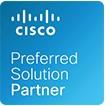 Cisco preferred solution partner