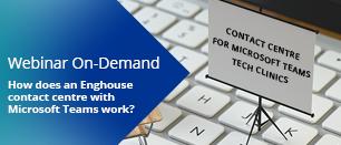 Webinar on demand